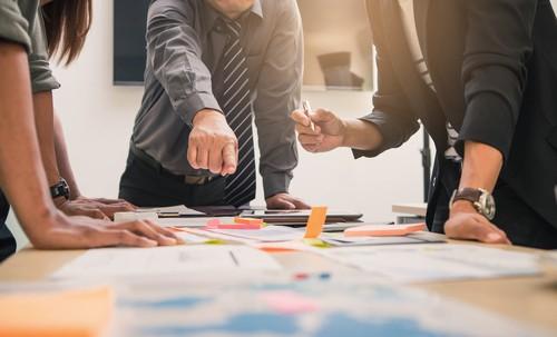 digital market planning