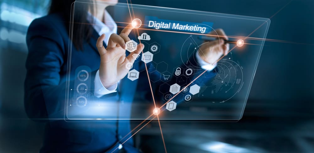 Digital Marketing Campaigns: 6 Steps For A Powerful Digital Strategy