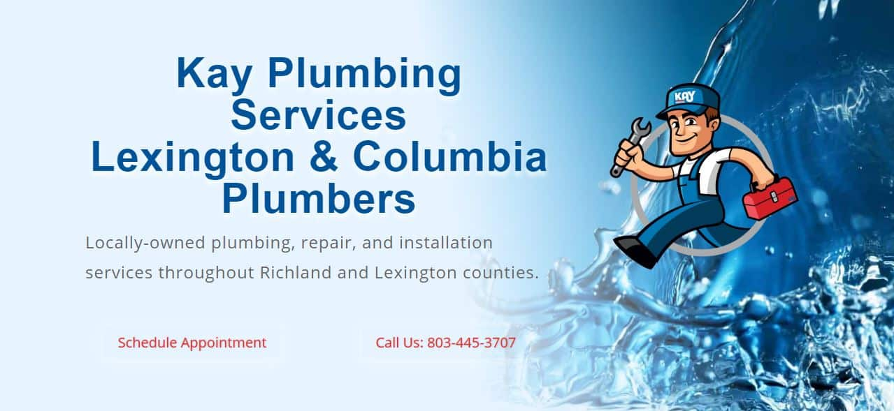 Kay Plumbing Website