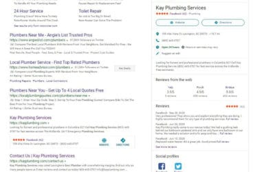 Is Bing Quietly Moving Away from Yelp?