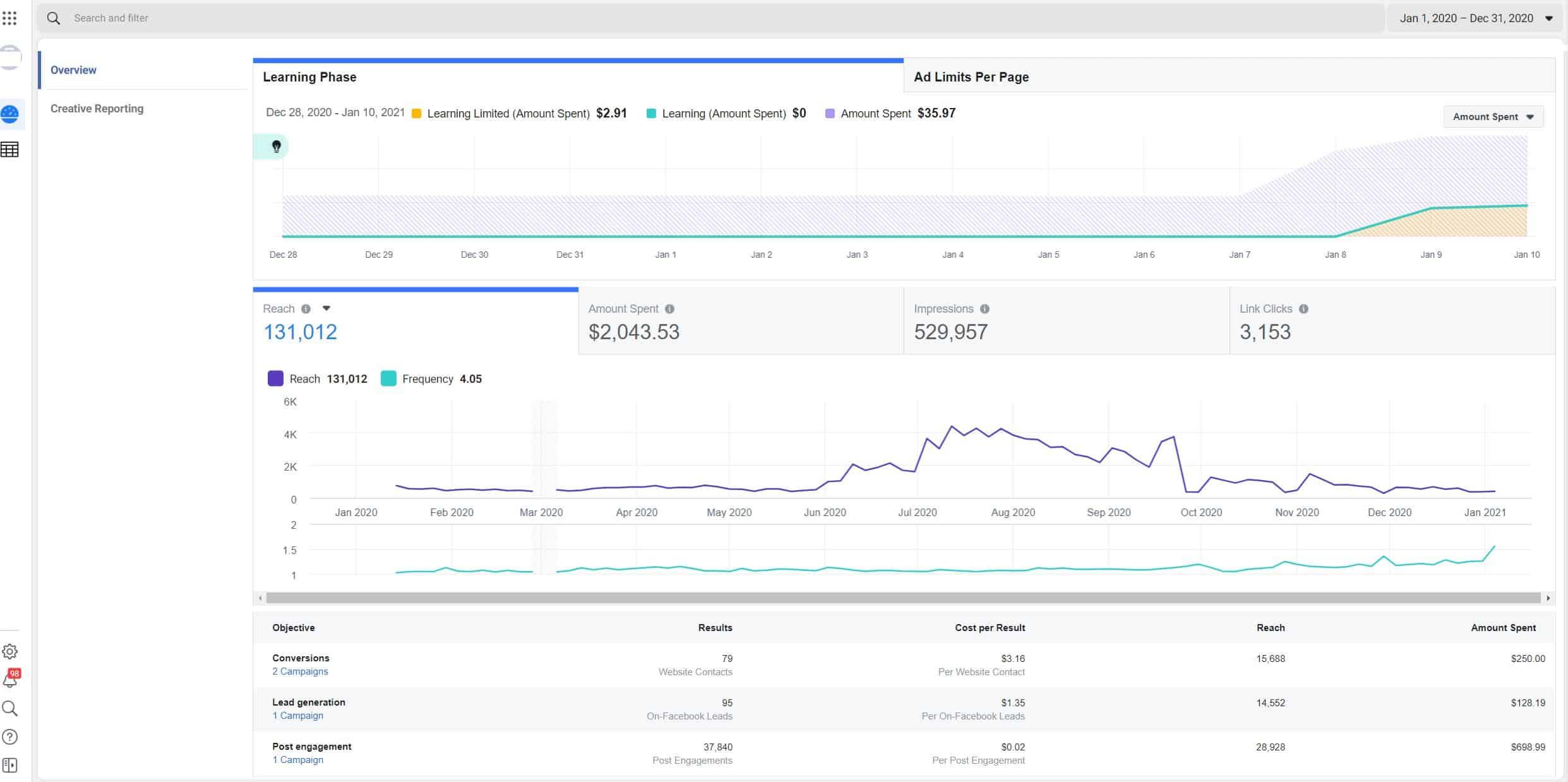 Google Tag Manager data studio